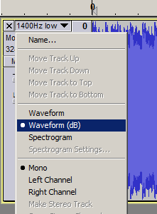 Waveform in dB scale.png