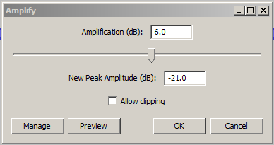 amplify by +6dB in Audacity.png