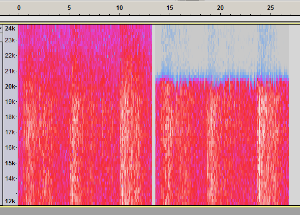 WAV to 320kps MP3, via Audacity 2-2-1, applies 20kHz cutoff, (not ''16kHz'').png
